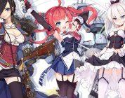 Azur Lane: Crosswave aggiunge al roster Ark Royal, San Diego e Hammann