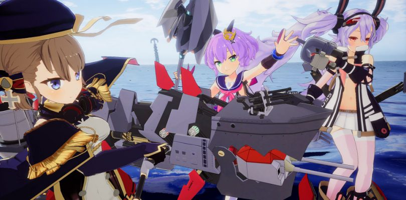 Azur Lane: Crosswave accoglie Atago, Enterprise, Saratoga, Takao e Columbia