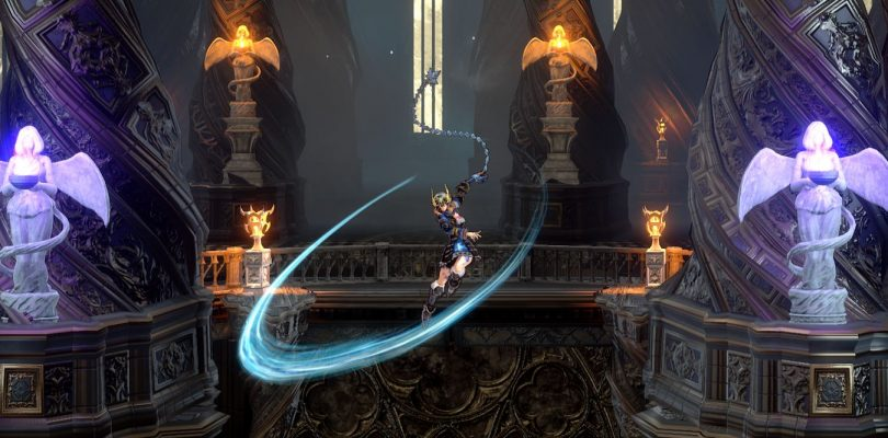 bloodstained ritual of the night 06