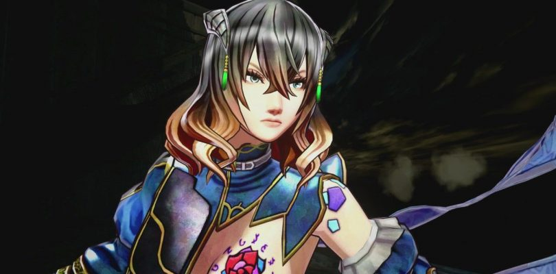 bloodstained ritual of the night 09