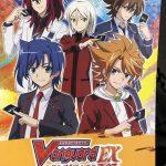 cardfight vanguard ex 01