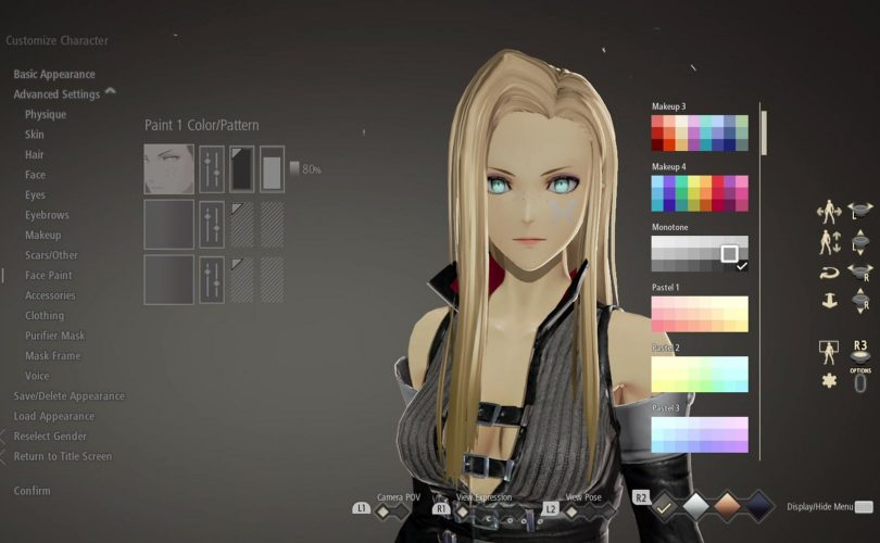 code vein beta screenshot 49