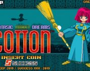 Cotton: in arrivo un reboot per PS4, Nintendo Switch e PC