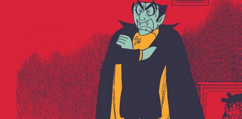 Don Dracula e la nuova edizione Shutendoji