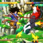 dragon ball fighterz goku gt anteprima dlc screenshot 02