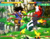 dragon ball fighterz goku gt anteprima dlc screenshot 02