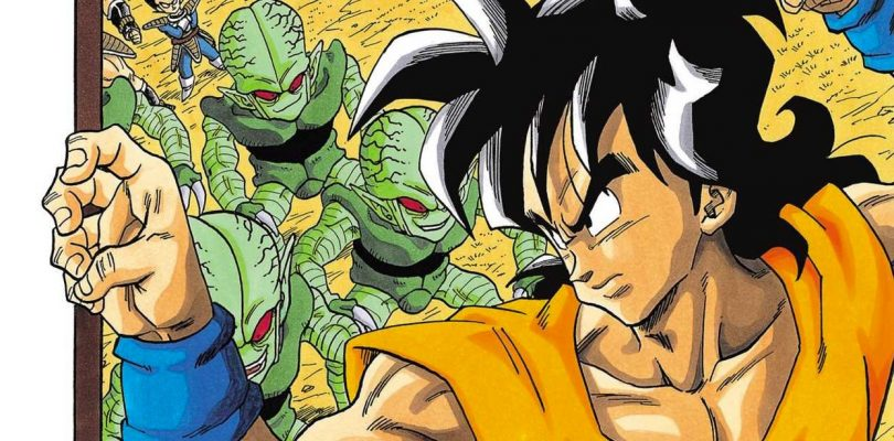 dragon ball side story vita da yamcha cover
