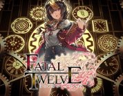 Fatal Twelve in versione PlayStation 4 arriverà in Nord America l'8 agosto