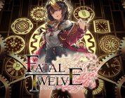 Fatal Twelve per PS4 avrà testi anche in inglese