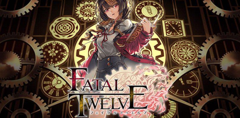 Fatal Twelve in versione PlayStation 4 arriverà in Nord America l'8 agosto