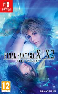 FINAL FANTASY X | X-2 HD Remaster - Recensione