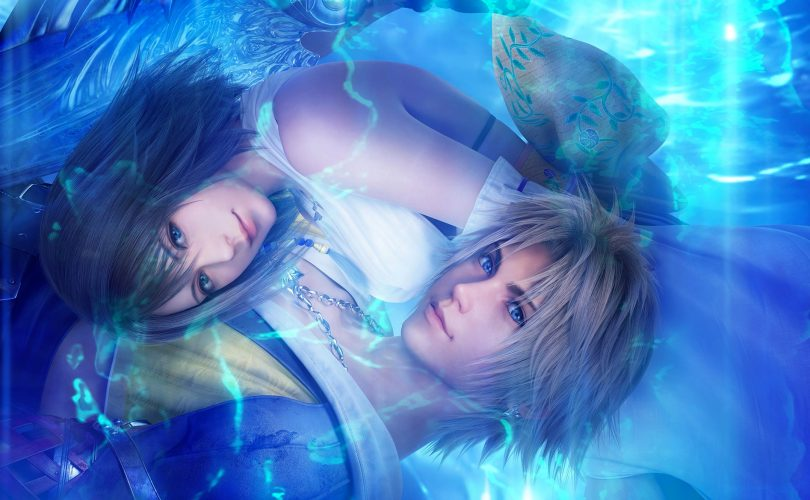 FINAL FANTASY X | X-2 HD Remaster – Recensione