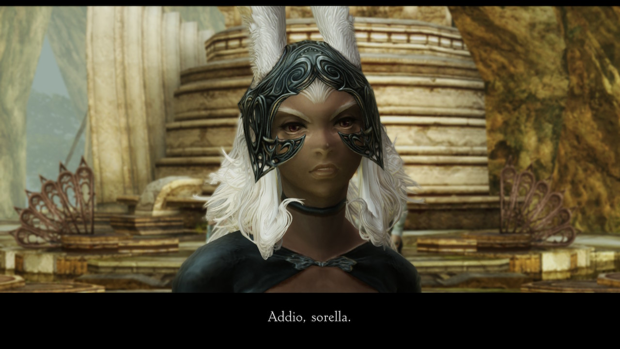 final fantasy xii the zodiac age recensione switch screenshot 06