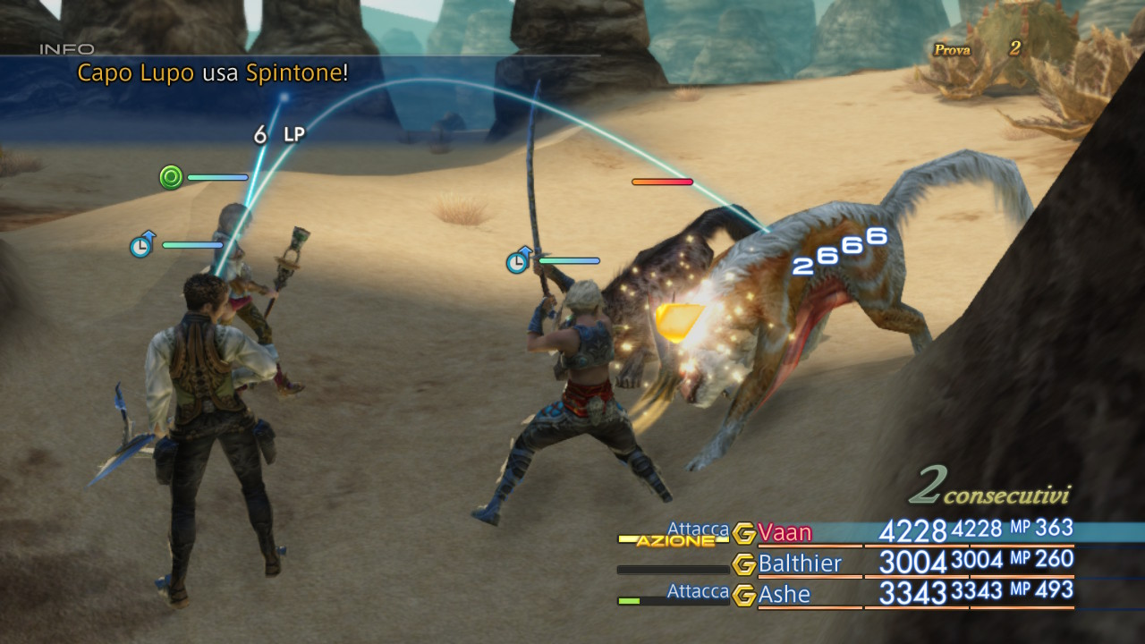 final fantasy xii the zodiac age recensione switch screenshot 10
