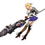 GOD EATER 3 Claire Victorious