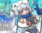 Hot Gimmick: Axes-jong – In arrivo un porting per Nintendo Switch