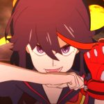 kill la kill if ryuko