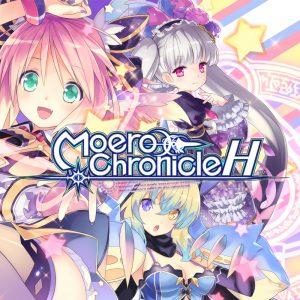 moero chronicle h recensione boxart