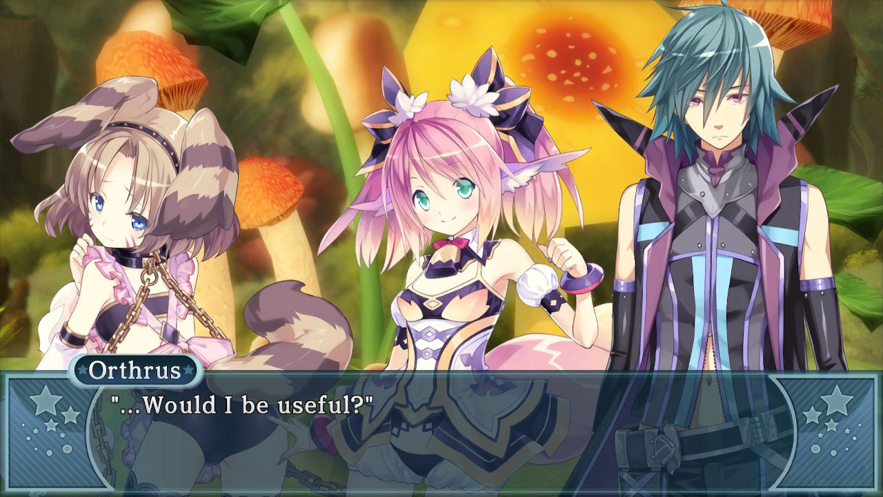 moero chronicle h recensione screenshot 01