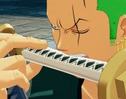 ONE PIECE WORLD SEEKER: DLC di Zoro