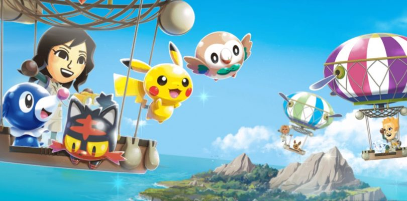 Pokémon Rumble Rush annunciato per iOS e Android