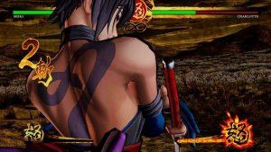 samurai shodown shiki 01