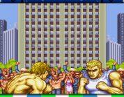 SEGA Mega Drive Mini: rivelati STREET FIGHTER II, Wonder Boy e altri titoli