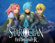 STAR OCEAN: First Departure R