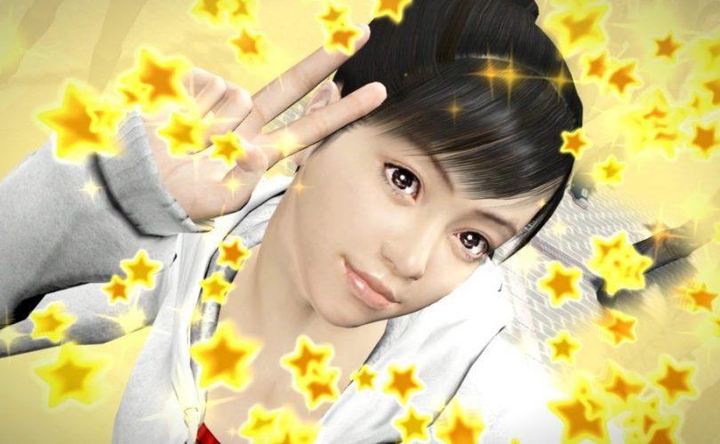 Yakuza 5: ancora nuove immagini per la versione PS4