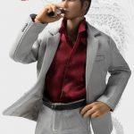 yakuza kazuma kiryu action figure 03