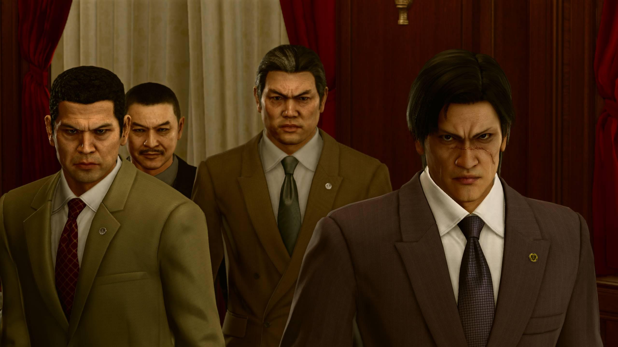 yakuza kiwami 2 pc recensione 07