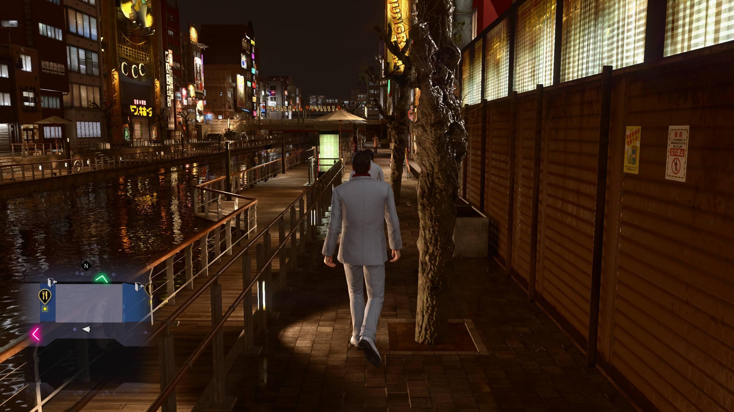 yakuza kiwami 2 pc recensione 16