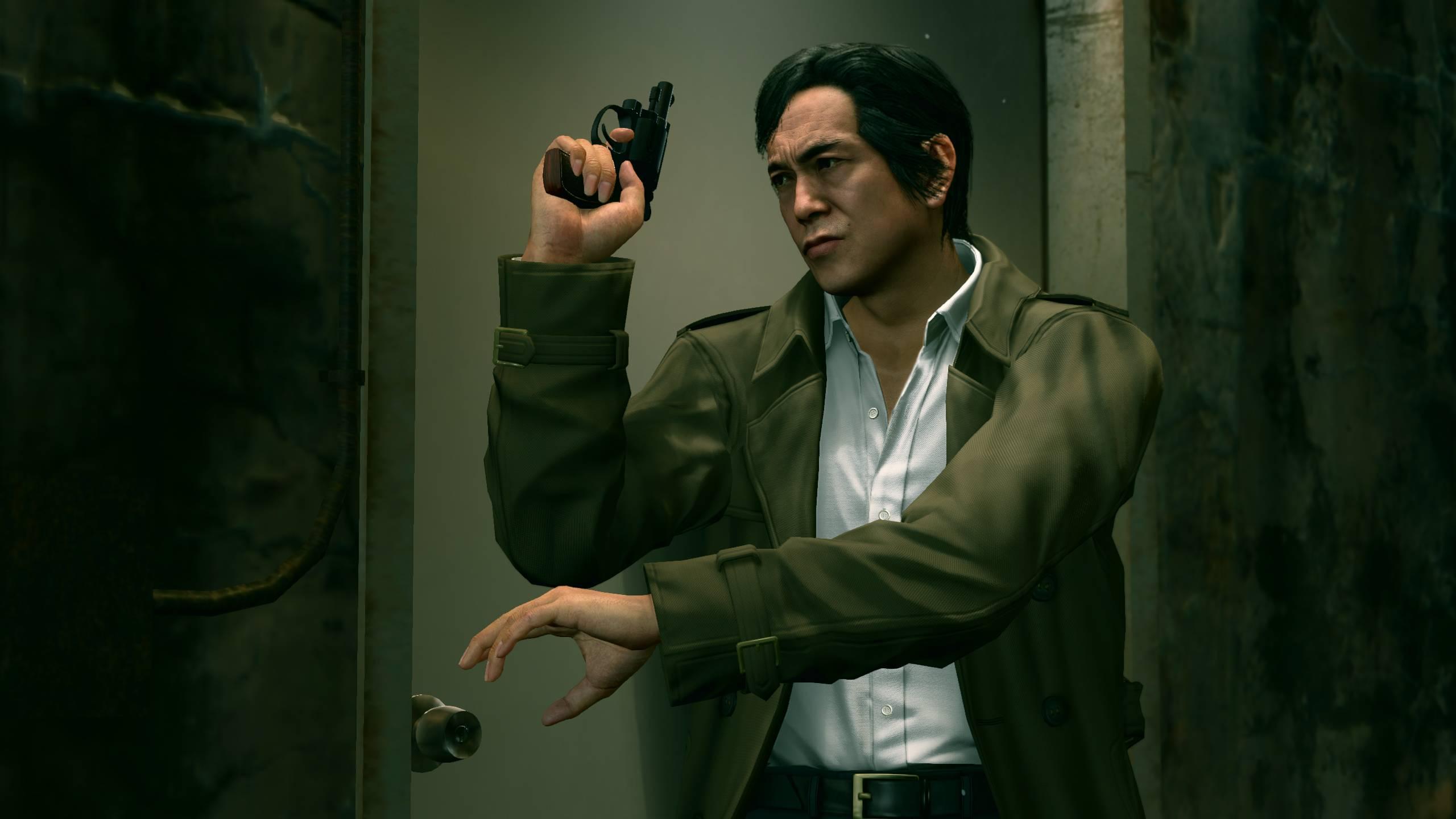 yakuza kiwami 2 pc recensione 19
