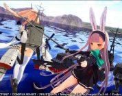 Azur Lane: Crosswave introduce i personaggi Helena, Hornet e Yorktown