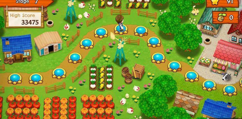 Harvest Moon: Mad Dash è ora disponibile su Xbox One e Windows 10