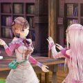 Atelier Lulua: guida alle pagine secondarie di Alchemyriddle (Capitoli 6-11)