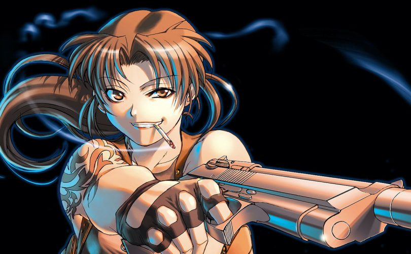Black Lagoon: la serie manga di Rei Hiroe ripartirà a settembre