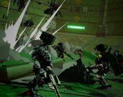 HORI annuncia un controller esclusivo per DAEMON X MACHINA