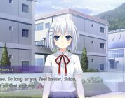 DATE A LIVE: Rio Reincarnation – Secondo character trailer e Screenshot per Origami Tobiichi