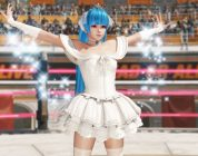 DEAD OR ALIVE 6: trailer per Mai Shiranui e Kula Diamond