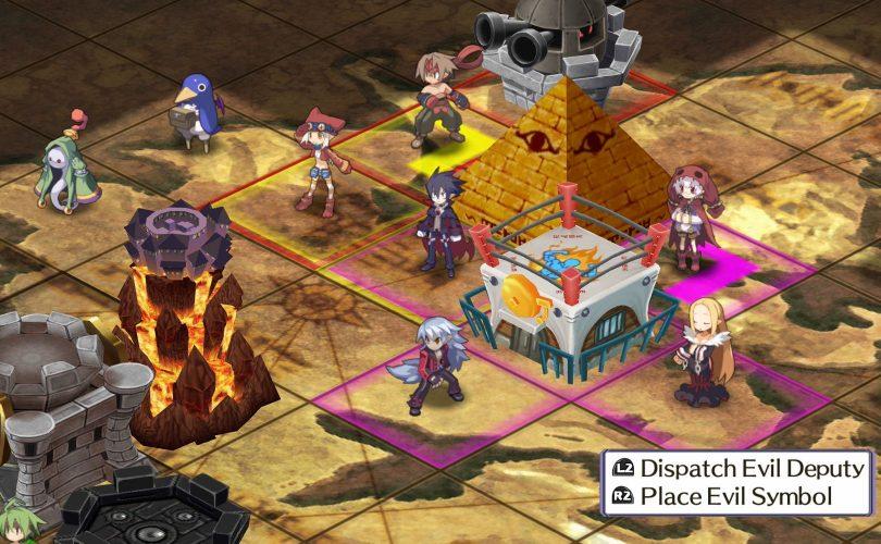 Disgaea 4 Complete+: quali sono le cose più cool del gioco? Scopriamole con un video!