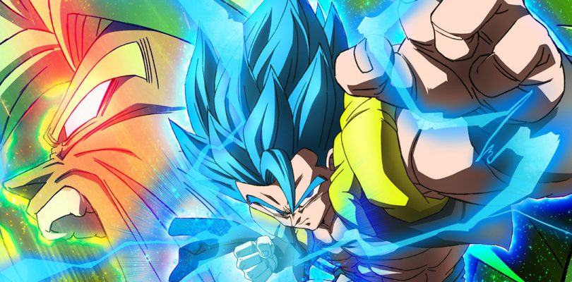 Dragon Ball Super: Broly – Recensione dell'edizione Home Video