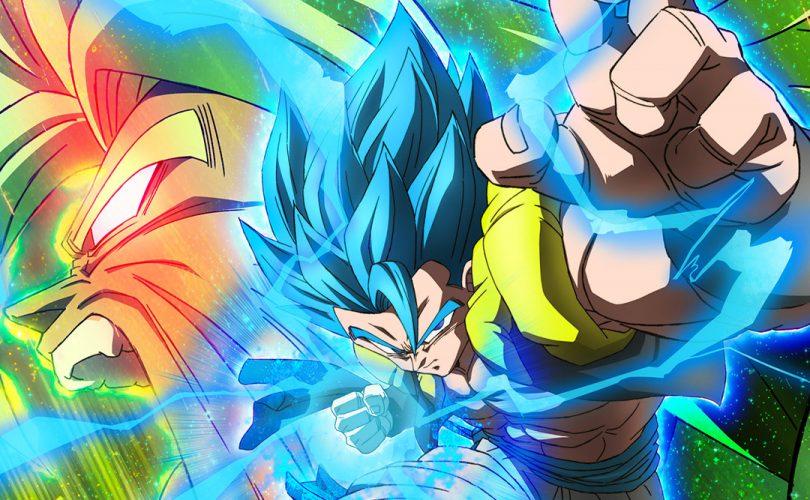 Dragon Ball Super: Broly – Recensione dell'edizione Home Video