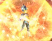 Dragon Ball XenoVerse 2: prime immagini della nuova forma di Vegeta