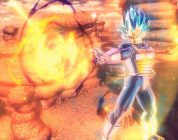 Dragon Ball XenoVerse 2: data di uscita per l'Ultra Pack 1