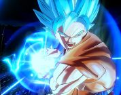 Dragon Ball XenoVerse 2 Stadia