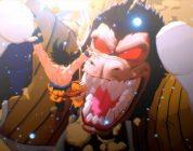 DRAGON BALL Z: KAKAROT si mostra in un primo video di gameplay