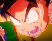 Son Gohan, figlio di Goku - DRAGON BALL Z: KAKAROT