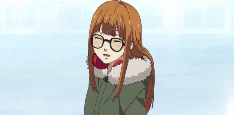 Persona 5 The Animation: un teaser dell'OVA per Futaba e Haru