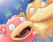 GCC Pokémon Sole e Luna - Sintonia Mentale